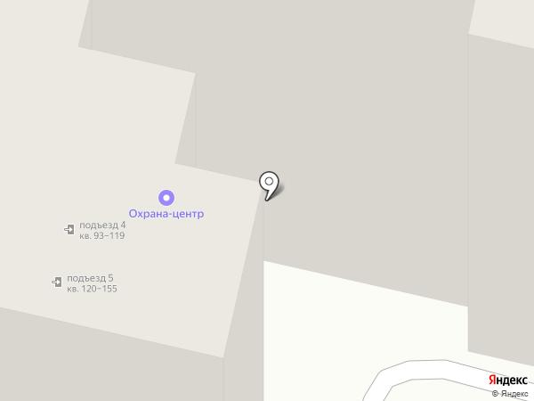 Охрана-центр на карте Калуги