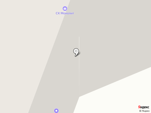 Бархат на карте Калуги