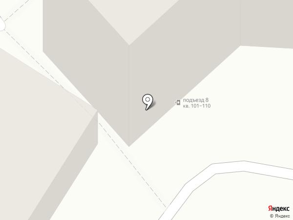 Работа это проСТО на карте Калуги