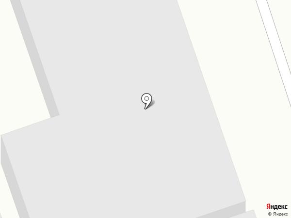 Дока-Строй на карте Калуги