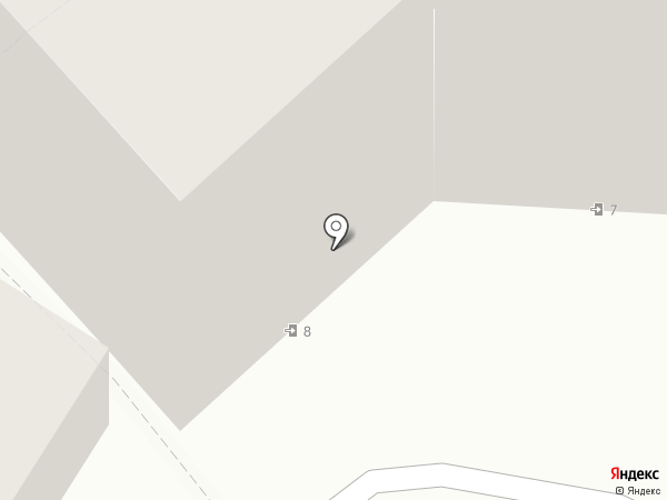 Онни на карте Калуги