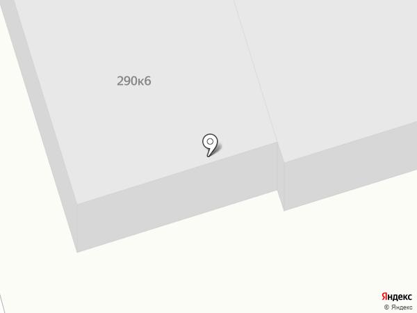 Элрайз на карте Калуги