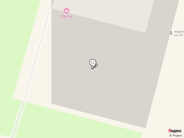 Brow Bar на карте Калуги