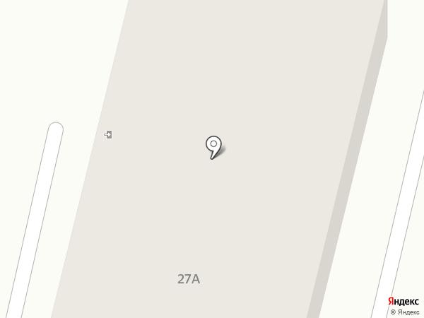 МОЙ КОММУНАЛЬНЫЙ СТАНДАРТ на карте Калуги