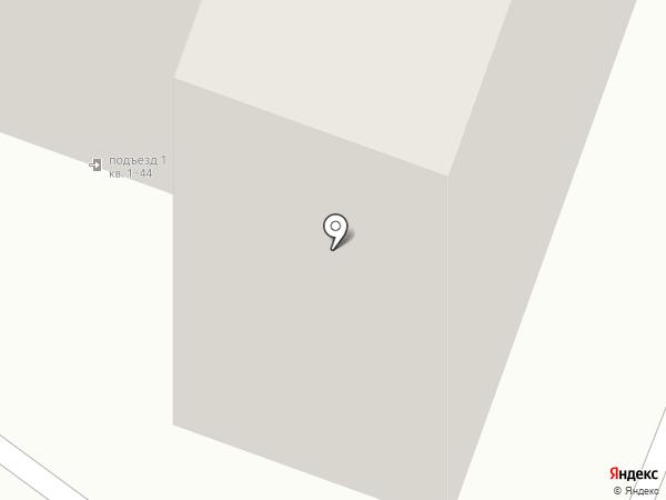 Росинстрой на карте Калуги