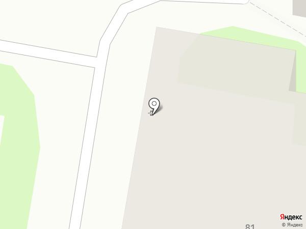 Городская Управляющая Компания на карте Калуги