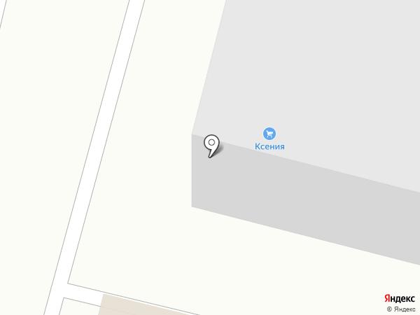 Lime на карте Калуги