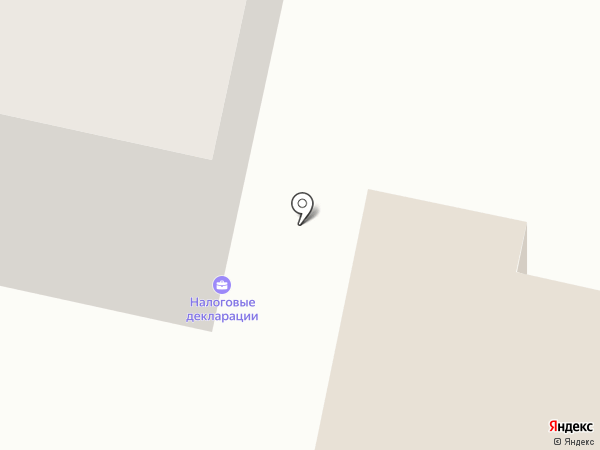 Центр Технического Обеспечения и Сервиса на карте Калуги