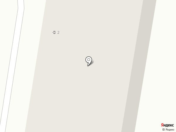 ТСЖ на Тульской на карте Калуги
