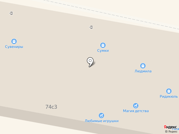 Семь дней на карте Калуги