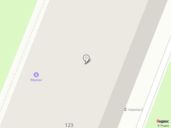 СкайМастер на карте Калуги