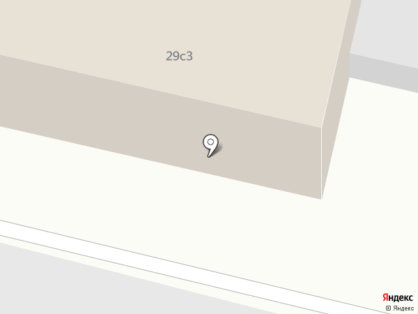 ЛИО на карте Калуги