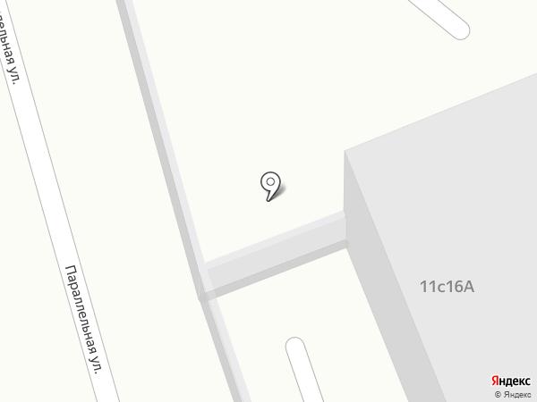 БЕЗОПАСНИК на карте Калуги