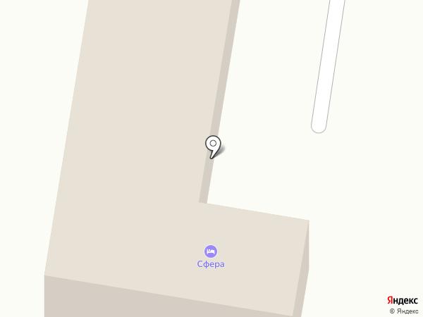 Частный педиатрический кабинет на карте Калуги