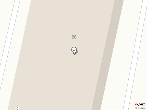 ИФНС на карте Калуги