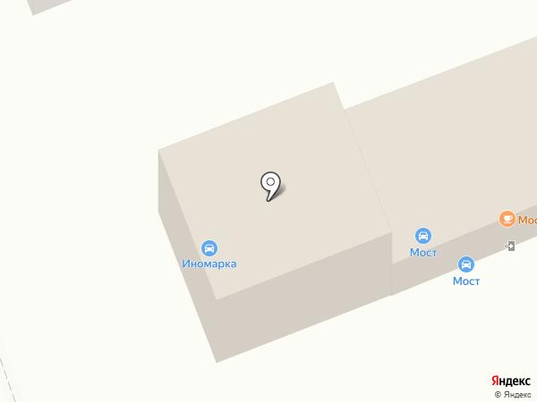 Шашлычная на Московской на карте Калуги