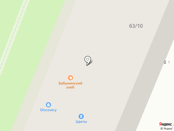 МейТан на карте Калуги
