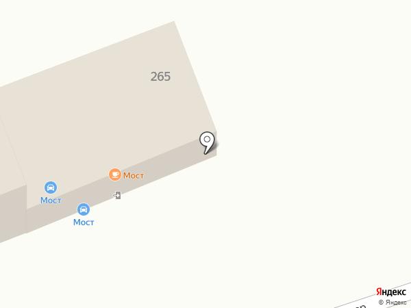 Шашлычная на карте Калуги
