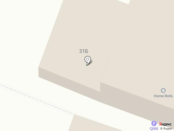Стимул на карте Калуги