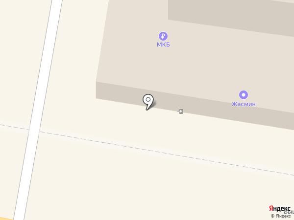 ДОН ПИОН на карте Калуги