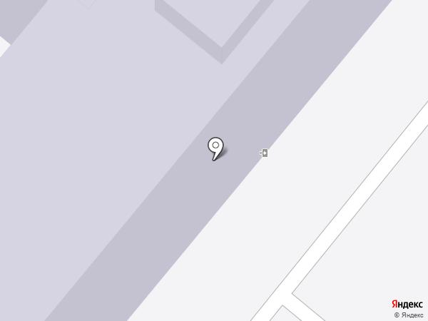 Лицей №48 на карте Калуги