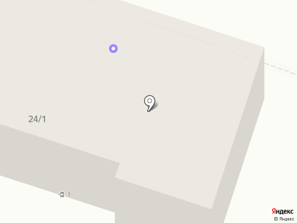 Мастерская по ремонту обуви и кожгалантереи на карте Калуги