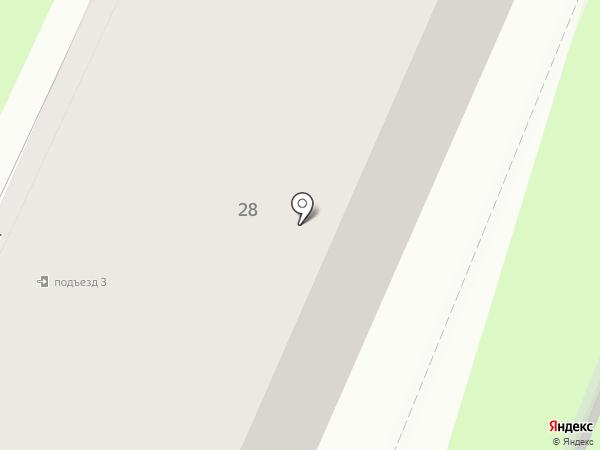 Фотограф на карте Калуги