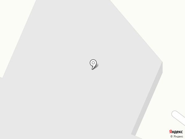 Калужский Завод Металлопластиковых Конструкций, ЗАО на карте Калуги
