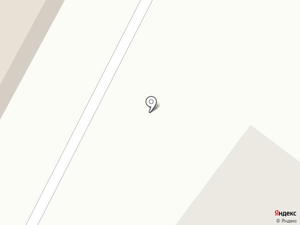Веста на карте Калуги