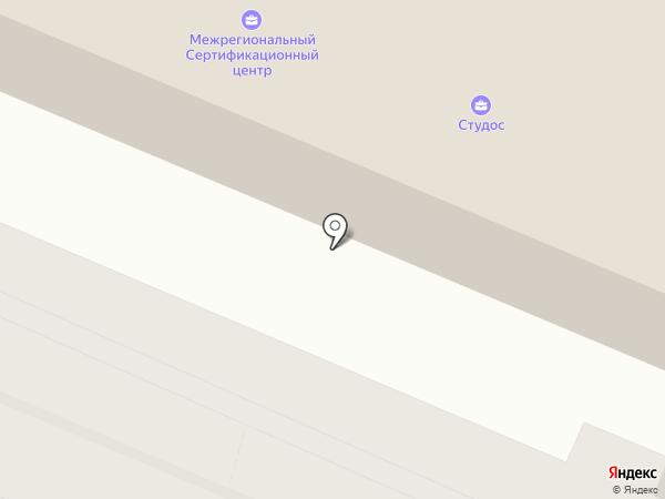 Таверна на карте Калуги