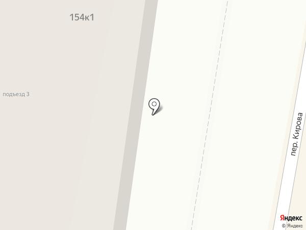Магазин гобеленов на карте Калуги