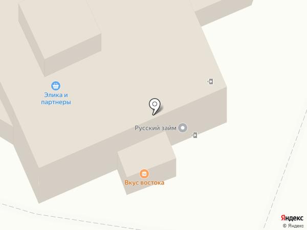 Магазин колготок на карте Калуги