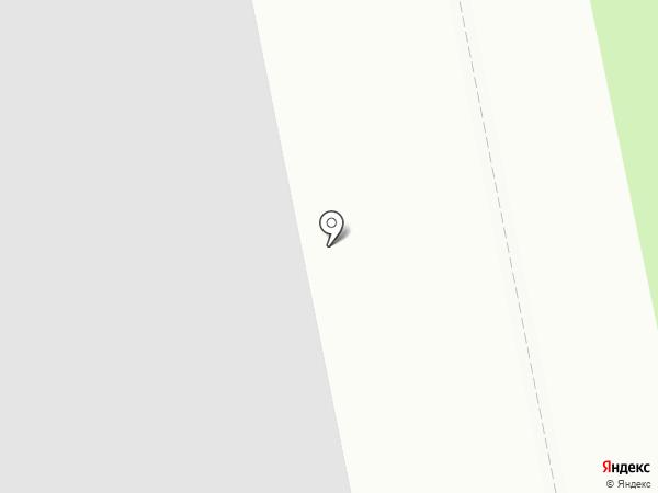 МегаМир на карте Калуги