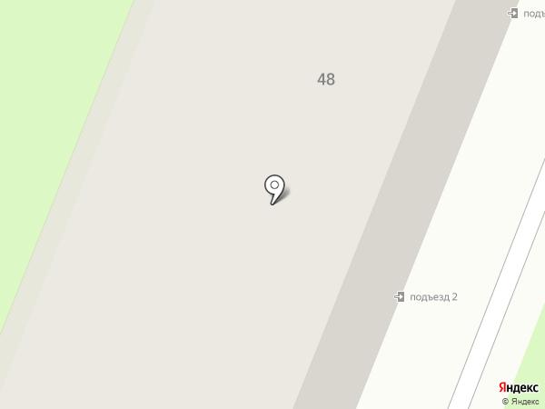 Надежда на карте Калуги