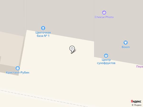 Дуэт на карте Калуги