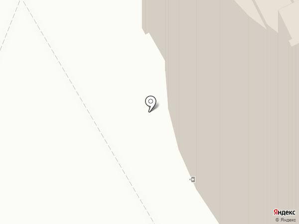 Магазин свежей выпечки на карте Калуги