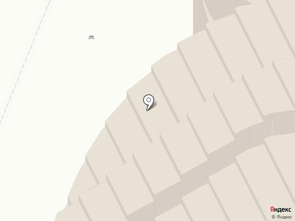Сельпо №1 на карте Калуги