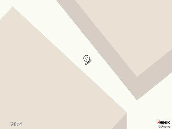 АВТОРАМА на карте Калуги