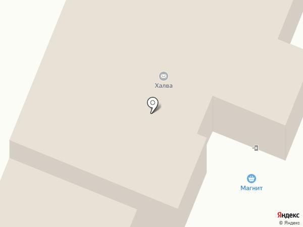 Lady studio на карте Калуги