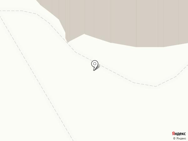 Элика на карте Калуги