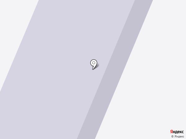 Средняя общеобразовательная школа №51 на карте Калуги