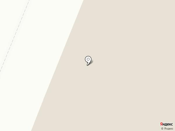 Sneaker BRO на карте Калуги