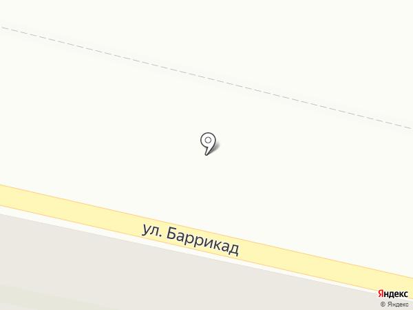 Белорусские продукты на карте Калуги