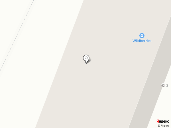 Магазин мебели на карте Калуги