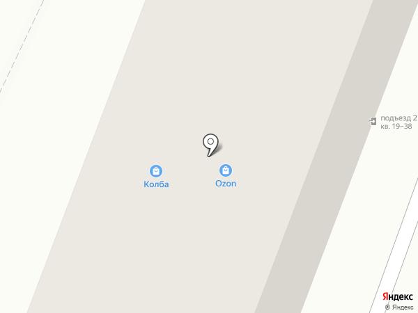 Спорт для всех на карте Калуги