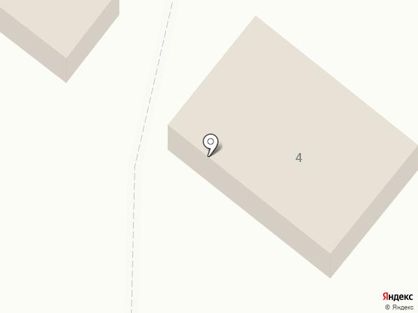 Стрелец на карте Калуги