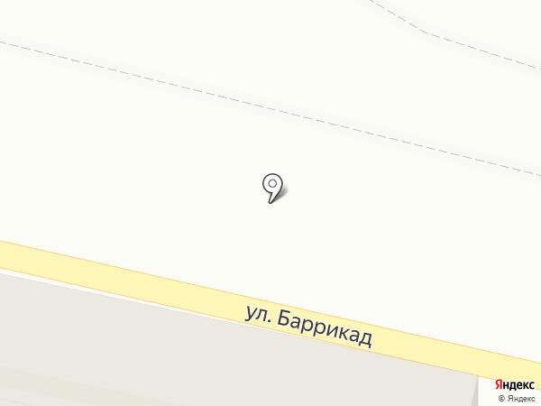 Магазин морепродуктов на карте Калуги