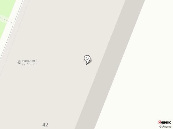 Ремонтная компания на карте Калуги