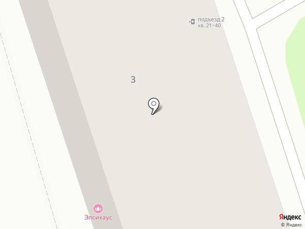 Расчетно-клиринговый центр на карте Калуги