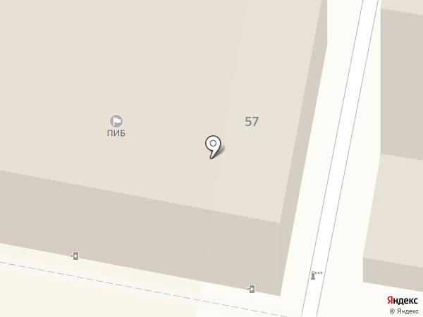 Межрегиональный Центр Экспертиз на карте Калуги